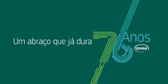 Hoje é dia de festa! #76anos