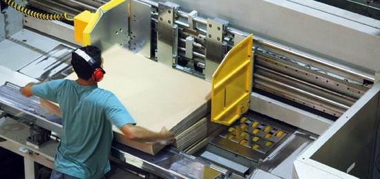 Celulose Irani encerra o ano de  2013 com lucro líquido de R$ 67,4 milhões, 155% superior a 2012