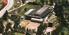 Paper Unit MG - Santa Luzia
