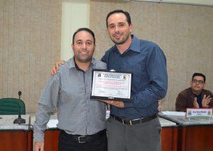 Celulose Irani recebe homenagem em SC
